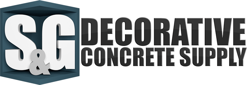 S&G Decorative Concrete Supply